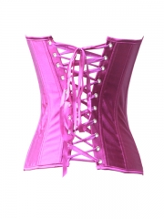 Sexy Outfits Best Sale Purple Women Overbust Corset