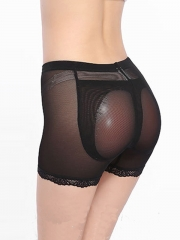 Silicone Buttock Padded Panty Mesh Butt lift Shaper