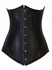 Leather Steel Bone Waist Cincher Waist Shapers Wholesale