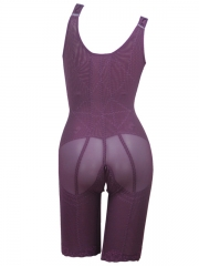 Women Slimming Floral Bodysuits Body Shaper Shapewear Sale