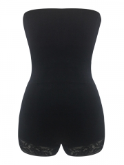 Strong Steel Boned High Waist Body Shaper For Women