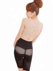 High Waist Tummy Control Butt Lift Body Shaper Panties