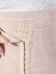 Women Plus Size Shapewear Bodysuit High Waist Body Shaper