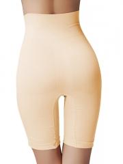 Slimming Boyshort High Waist Body Shaper Underwear Panties
