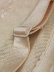 Women Thin Lace Mesh Body Shaper Best Shapewear With Straps