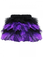 Cute Ladies Elastic Mini Skirt Corset TUTU Dress Wholesale