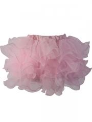 Beautiful Super Adorable Pink TuTu For Show