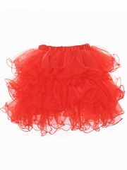 The best hot sale high quality Red TuTu for wholesale