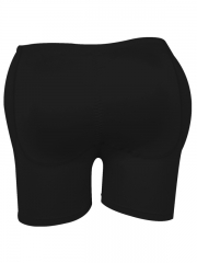 Women Hip Up Underwear Silicone Padded Panties Body Shaper