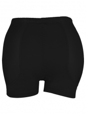 High Waist Boyshort Padded Panties Body Shaper For Women