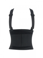 Slimming Abdomen Belt Sports Waist Trainer With Straps
