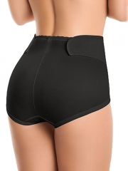 Adjustable Belly Wrap Shapewear High Waist Postpartum Panty
