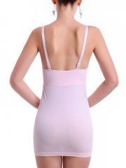 Women Shapewear Slimming Body Shaper Bodysuits With Straps