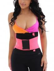 Unisex Body Shaper Thin Sports Waist Trainer Recovery Belt