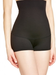 Women's Shapewear High Waist Body Shaper Seamless Boyshort