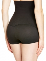 Women's Shapewear High Waist Body Shaper Seamless Boyshort
