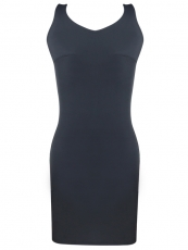 Women Firm Control Full Body Shaper Slip Shapewear Dress