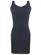 Women Firm Control Full Body Shaper Slip Shapewear Dress