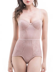 Wholesale Slimming Lace Shapewear Body Shaper For Women