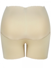 Women Padded Seamless Briefs Butt Lift Shaper Hip Enhancer