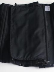 Gothic Steampunk Double Steel Boned Waist Training Corsets