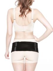 Unisex Adjustable Sports Waist Trainer Belt Body Shaper