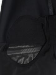 Slim Latex Full Bodysuit Butt Lift Body Shaper With Zipper