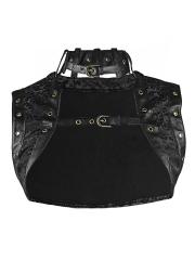 Gothic Women Steampunk Corsets Top Dobby Bolero Wholesale