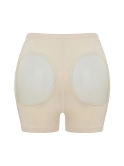 Women Seamless Bodyshort Butt Lift Body Shaper Enhancer