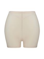 Women Seamless Bodyshort Butt Lift Body Shaper Enhancer
