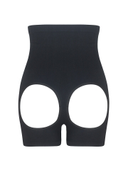 High Waist Tummy Control Shapewear Seamless Butt Lift Shaper