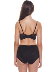 Women See Through Lace Underwear Bra Sets Lingerie Wholesale