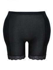 Plus Size Butt Lift Body Shaper Control Panties Shapewear