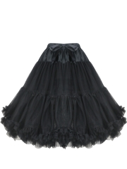 Elegant Tulle Steampunk Skirts Corset TUTU Dress Wholesale