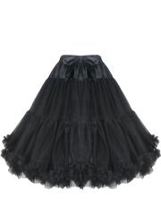 Elegant Tulle Steampunk Skirts Corset TUTU Dress Wholesale