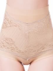 Womens High Waist Padded Panties Butt Lift Body Shaper