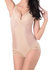 Slimming Bodysuits Tummy Control Body Shaper For Women