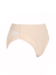 Breathable Invisible Control Shapewear Panty Body Shapers