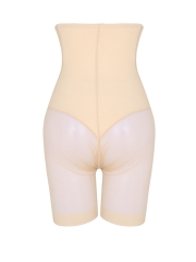 Women Invisible High Waist Control Short Panty Body Shapers