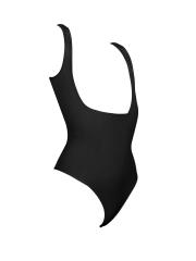 Seamless Control Shapewear Open Bust Bodysuits Body Shaper