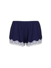Women Lace Camisole Sleepwear Sleeveless Pajamas Shorts Sets