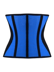 Breathable Latex Body Shaper Waist Training Corsets Cincher