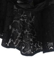 Women Lace Teddies Lingerie Off Shoulder Bodysuits Wholesale