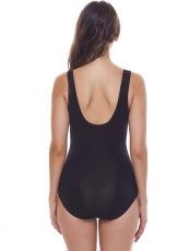Women Bodysuits Plus Size Clips Shapewear Body Shapers