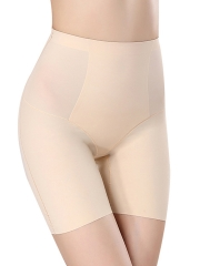 Firm Control Panties High Waist Thigh Slimmer Body Shaper