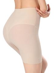 Firm Control Panties High Waist Thigh Slimmer Body Shaper