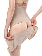 Adjustable High Waist Shapewear Butt Lift Lace Body Shaper
