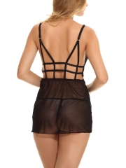 See Through Lace Babydolls Dress Sexy Babydolls Lingerie