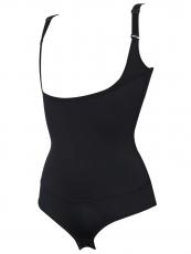 Adjustable Control Bodysuits Seamless Body Shaper For Women