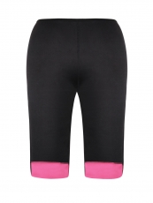Slimming Neoprene Sweat Pants Body Shaper For Weight Loss